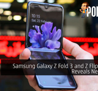 Samsung Galaxy Z Fold 3 and Z Flip 3 Leak Reveals New Look