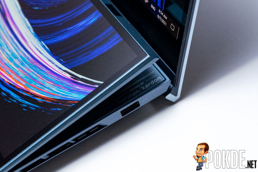 ASUS ZenBook Pro Duo 15 OLED Review-13