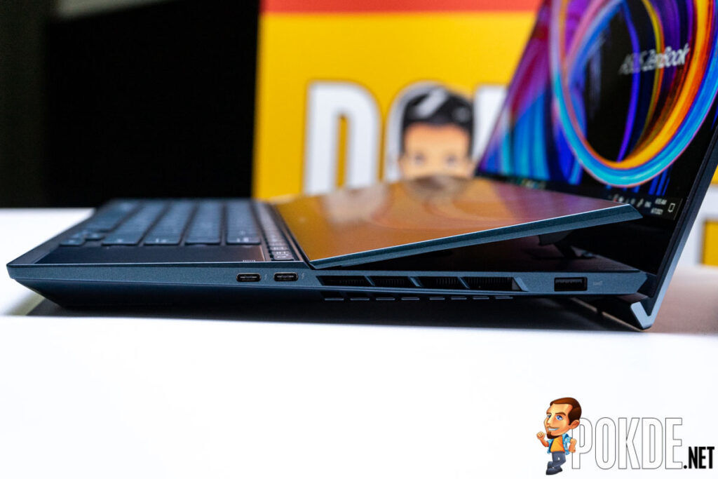 ASUS ZenBook Pro Duo 15 OLED Review-14