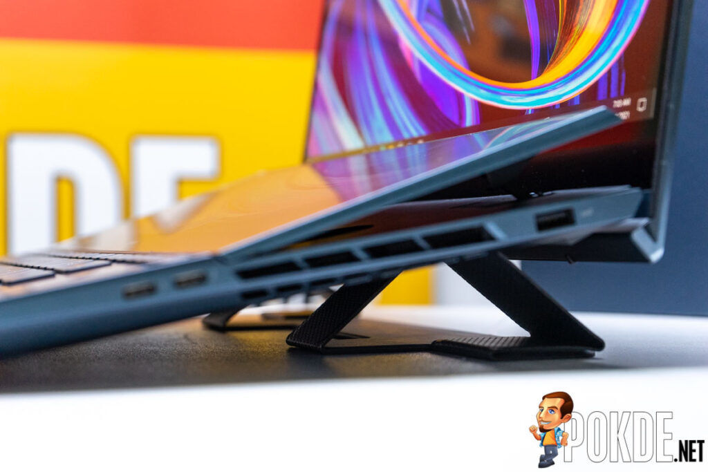 ASUS ZenBook Pro Duo 15 OLED Review-17