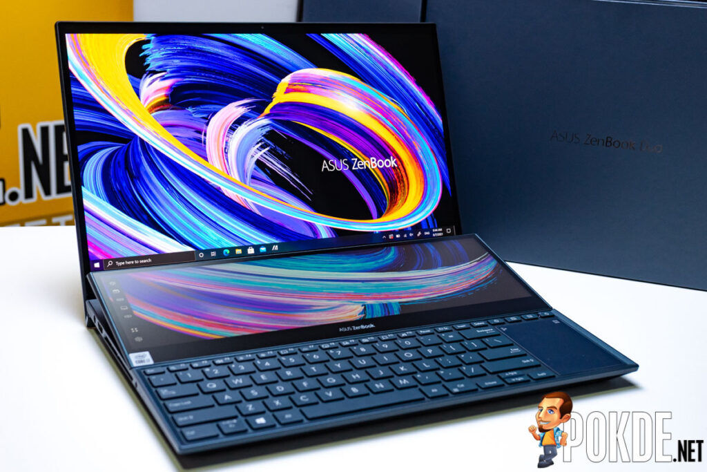 ASUS ZenBook Pro Duo 15 OLED Review-6