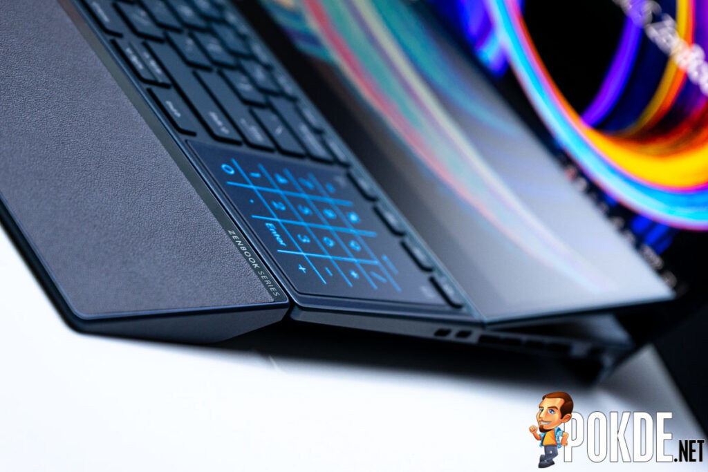 ASUS ZenBook Pro Duo 15 OLED Review-9