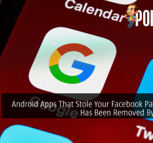 Android Apps That Stole Your Facebook Passwords Has Been Removed By Google 27