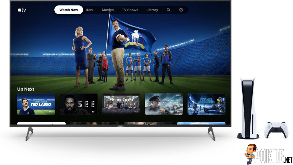 PS5 Users Can Get 6 Months Access To Apple TV Plus For FREE 22