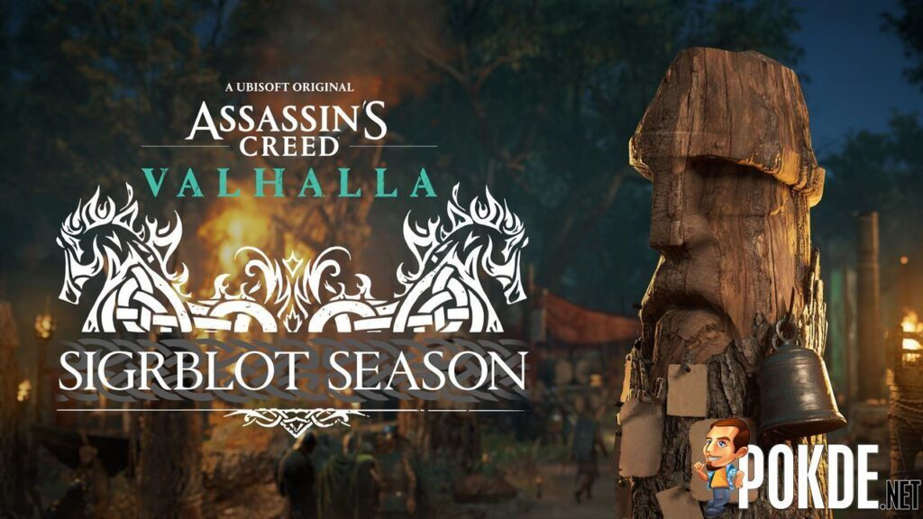 The Siege Of Paris, Assassin's Creed Valhalla's New Expansion Is Coming August 12 21