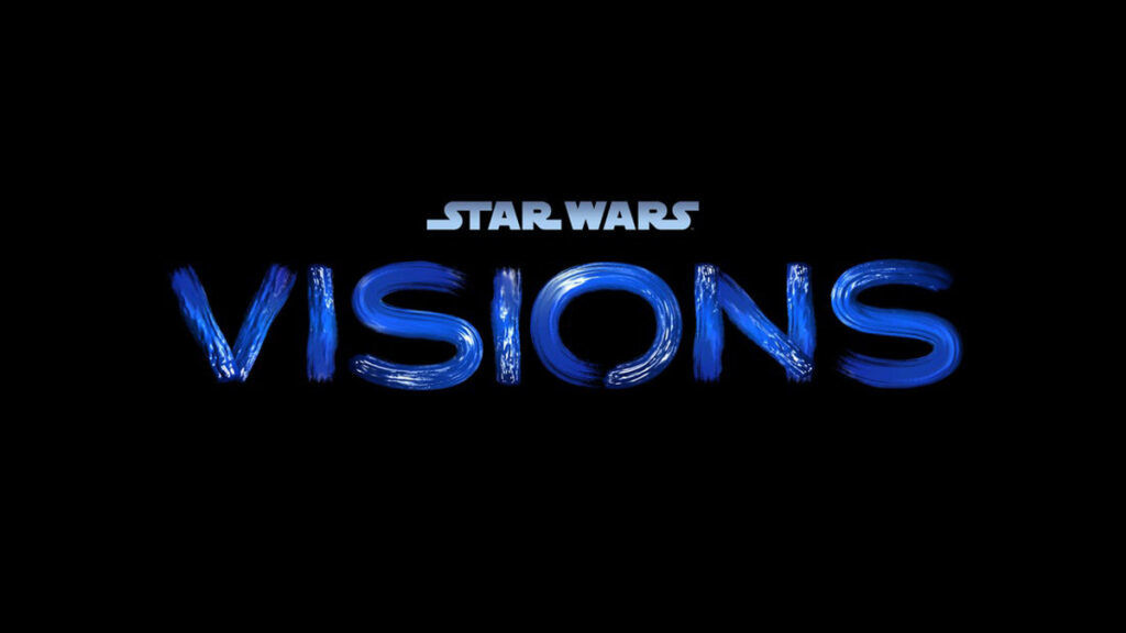 Star Wars Visions Disney+ Hotstar