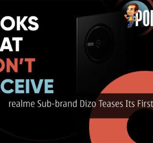 Dizo Teases New Phone cover