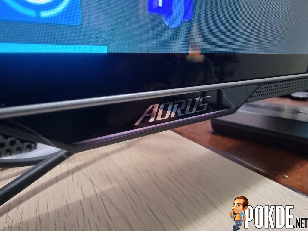 GIGABYTE AORUS FO48U Review