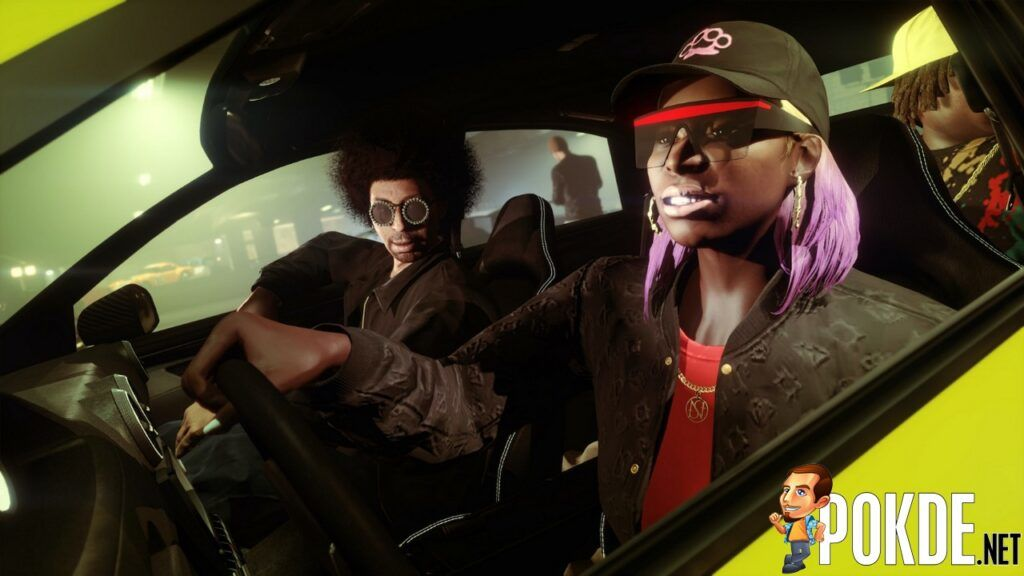 GTA Online Los Santos Tuners Is Out Now With New Cars, Robberies And Music 23