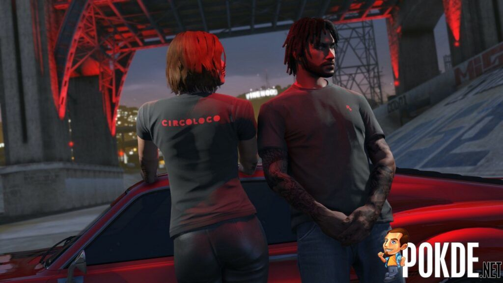 GTA Online Los Santos Tuners Is Out Now With New Cars, Robberies And Music 26