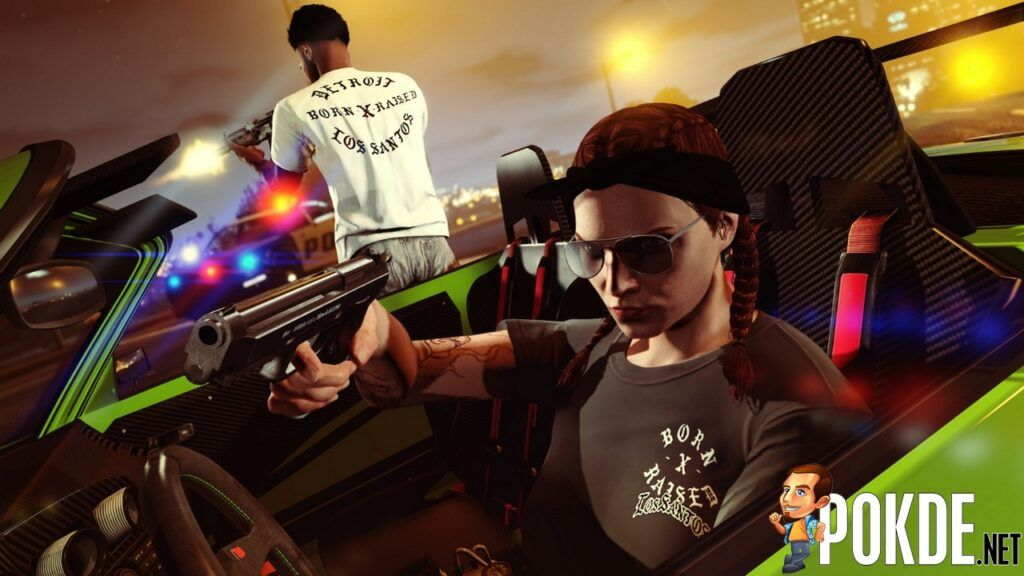 GTA Online Los Santos Tuners Is Out Now With New Cars, Robberies And Music 25