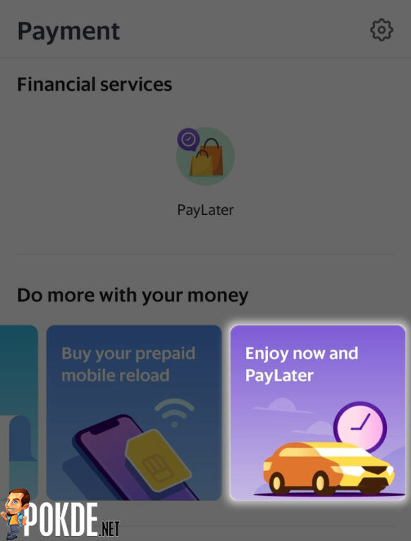 Grab Offers More New PayLater Payment Options To Consumers 21