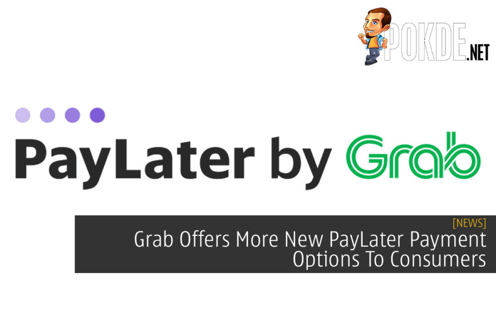 Grab PayLater cover
