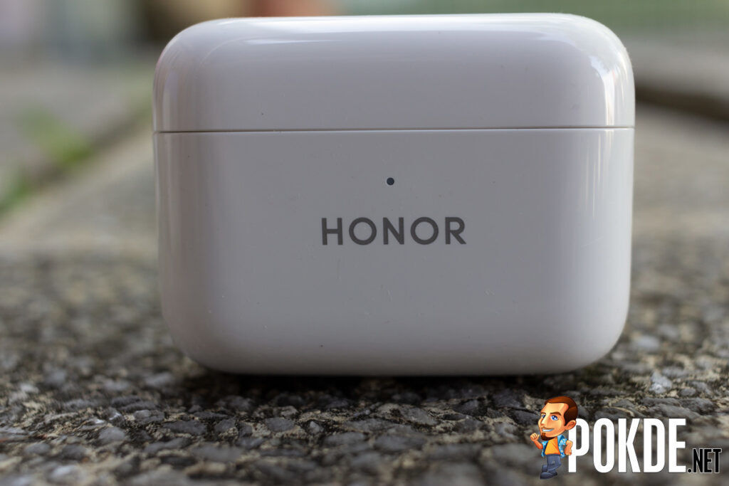 HONOR Earbuds 2 Lite Review — Enduring Battery With ANC 21