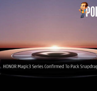 HONOR Magic3 Series Confirmed To Pack Snapdragon 888+ 24