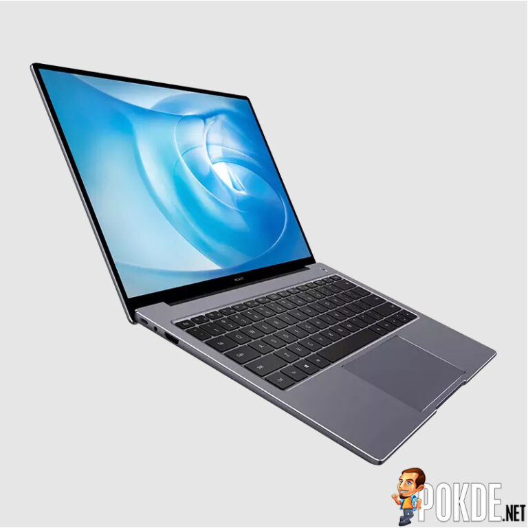 New HUAWEI MateBook D 14 And MateBook 14 To Be Sold Exclusively Online This 27 July 23