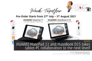 HUAWEI MatePad 11 MateBook D15 cover