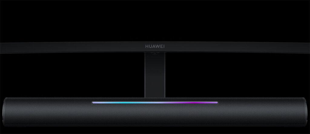 HUAWEI MateView GT RGB soundbar