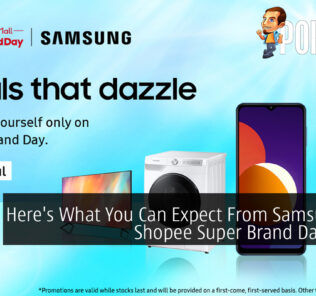 Here's What You Can Expect From Samsung On Shopee Super Brand Day 2021 23