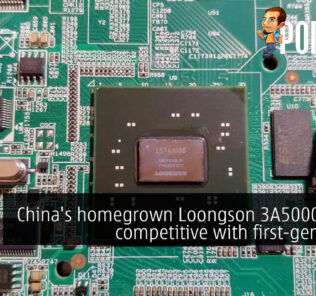 China's homegrown Loongson 3A5000 CPU is competitive with first gen Ryzen? 26