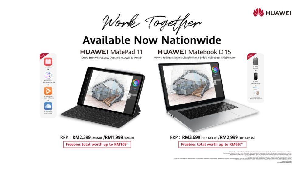 MatePad-11--Matebook-D15_sale-launch (1)