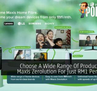 Maxis Zerolution cover