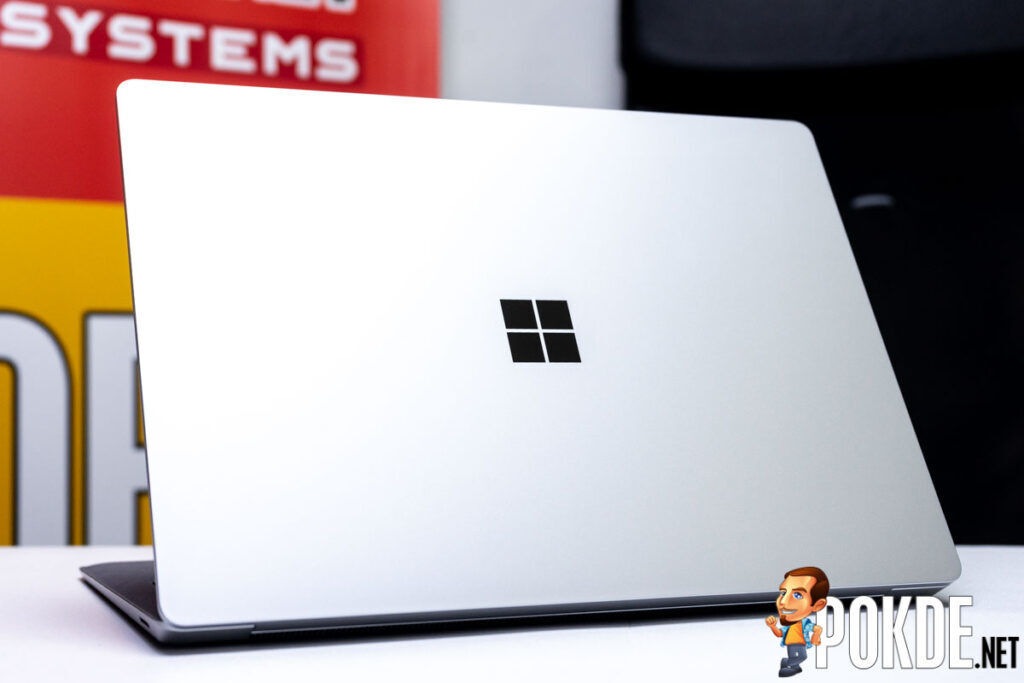 Microsoft Surface Laptop 4 Review-18