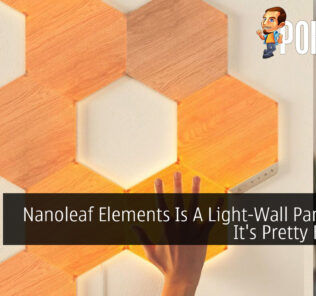 Nanoleaf Elements Is A Light-Wall Panel And It's Pretty Elegant 23