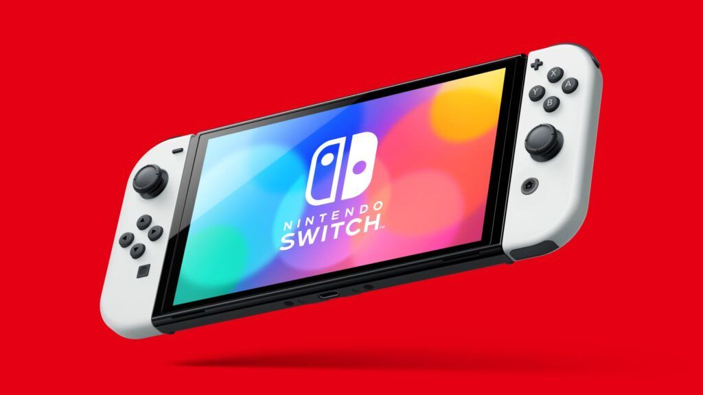 Is It Worth Buying the Nintendo Switch OLED Model? 22