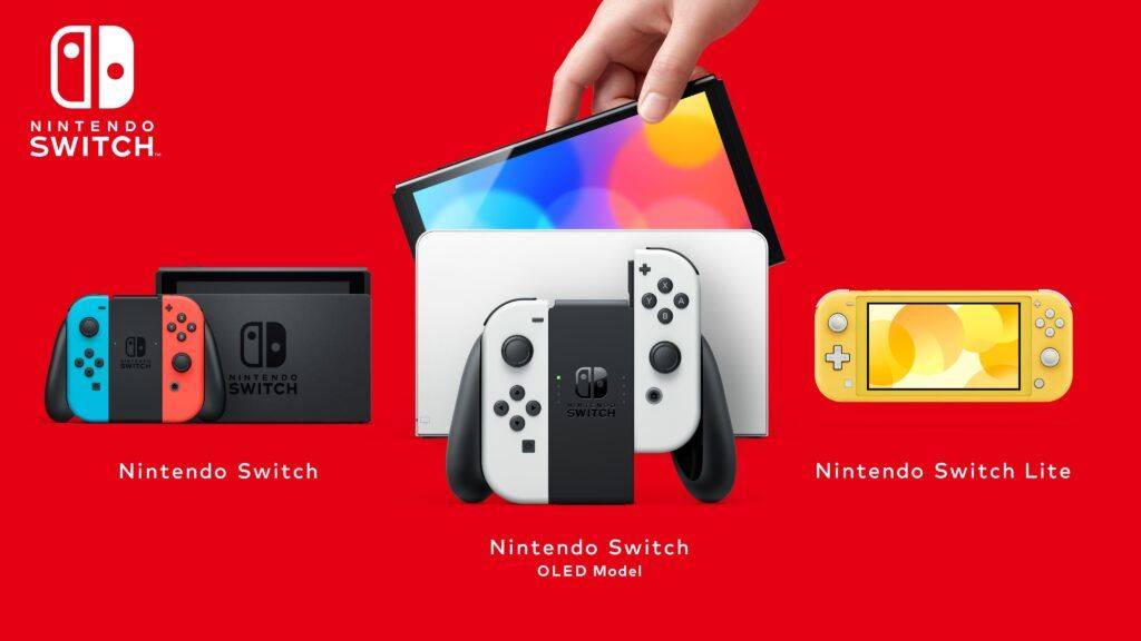 Is It Worth Buying the Nintendo Switch OLED Model?