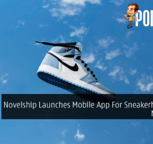 Novelship Launches Mobile App For Sneakerheads In Malaysia 26