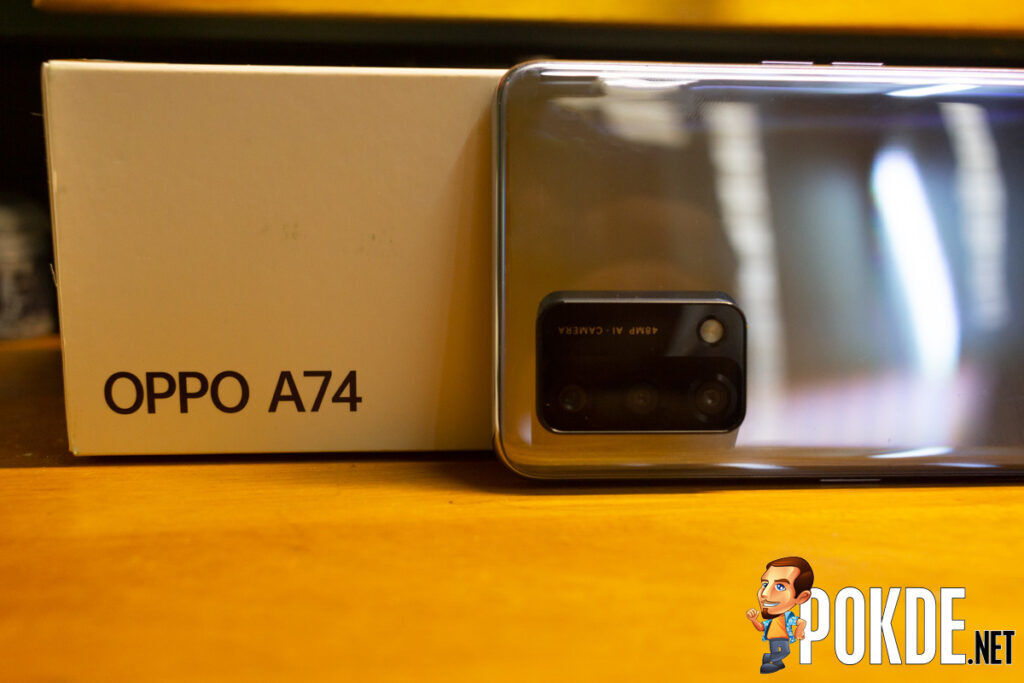 OPPO A74 Review — Getting The Essentials Plus A Bit More 33