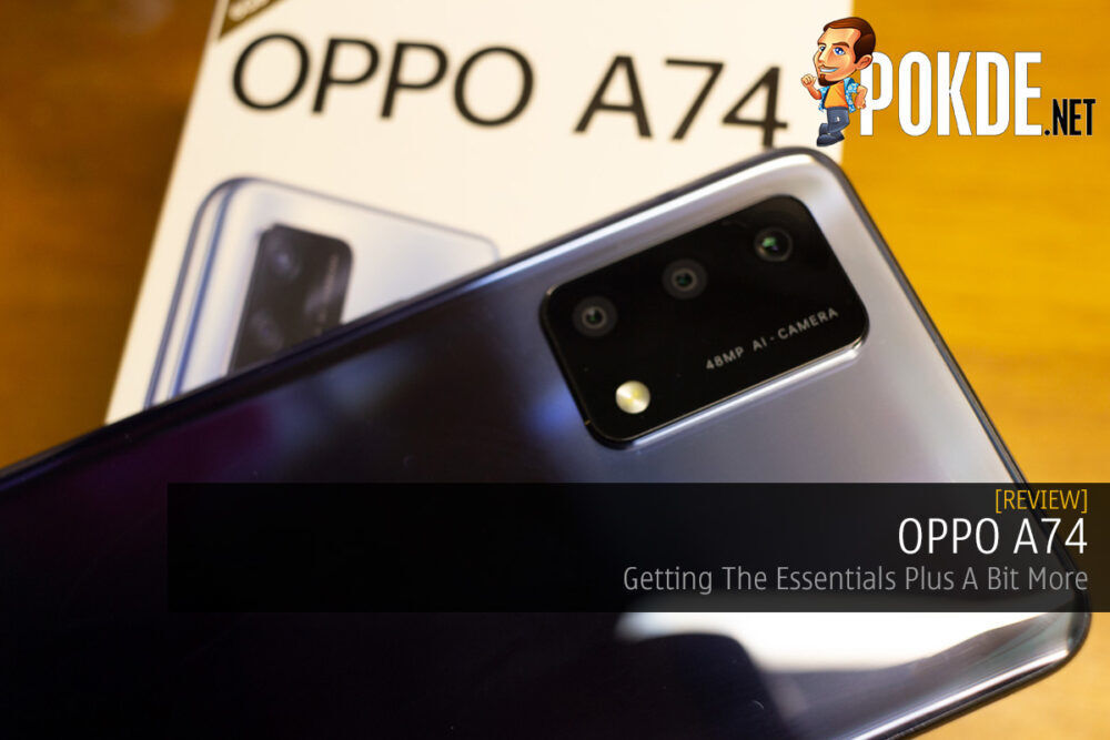 OPPO A74 Review — Getting The Essentials Plus A Bit More 23
