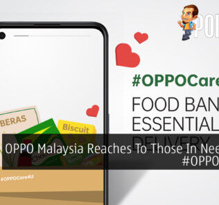 OPPO Malaysia Reaches To Those In Need With #OPPOCare4U 25