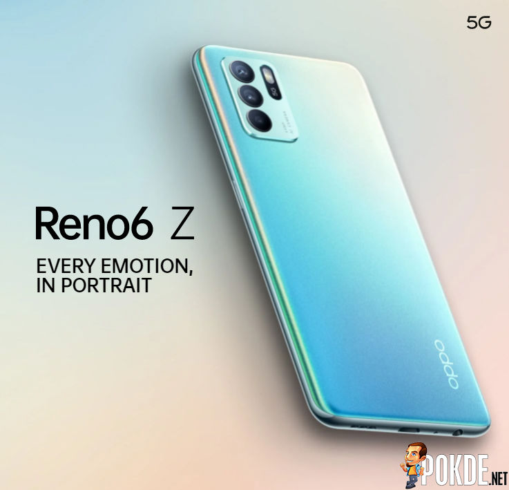 New OPPO Reno6 Series Coming To Town Very Soon 21