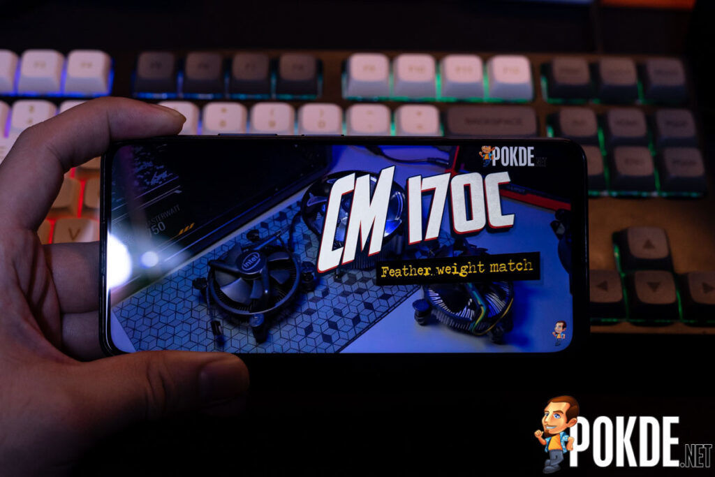 POCO X3 GT Review-12