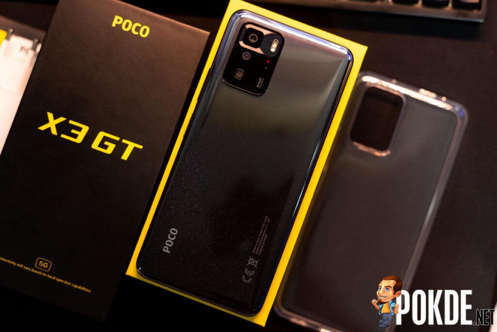 POCO X3 GT Review-4