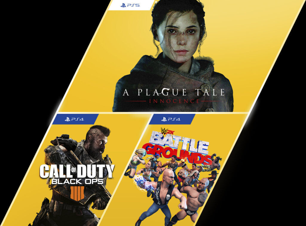 PS Plus Asia July 2021 FREE Games Lineup 21