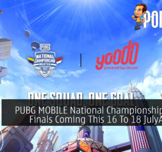 PUBG MOBILE National Championship Grand Finals cover