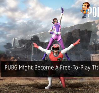 PUBG Might Become A Free-To-Play Title Soon 24