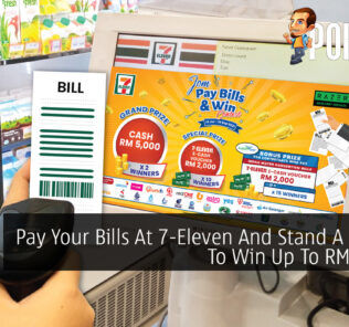 Pay Your Bills At 7-Eleven And Stand A Chance To Win Up To RM60,000 23