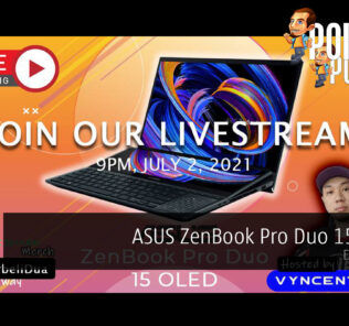 PokdeLIVE 110 — ASUS ZenBook Pro Duo 15 OLED! 26