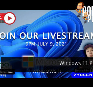 PokdeLIVE 111 — Windows 11 Preview! 25