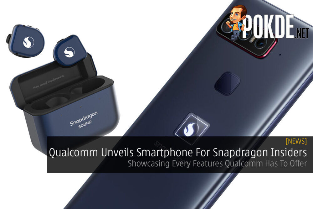 Qualcomm Unveils Smartphone For Snapdragon Insiders — Showcasing Every Features Qualcomm Has To Offer 21
