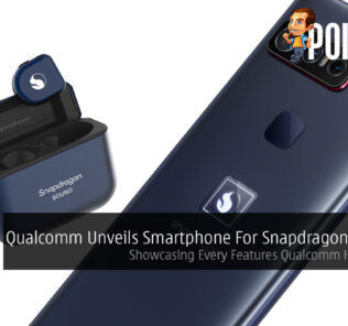 Qualcomm Unveils Smartphone For Snapdragon Insiders — Showcasing Every Features Qualcomm Has To Offer 26