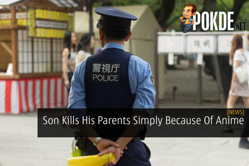 Son Kills His Parents Simply Because Of Anime 20