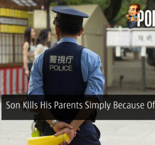 Son Kills His Parents Simply Because Of Anime 31