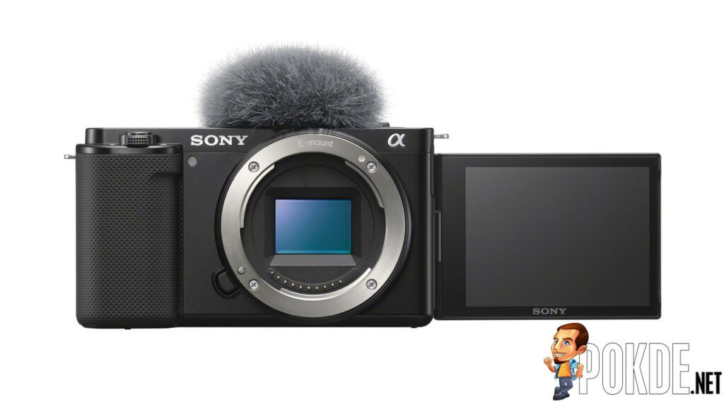Sony Launches Alpha ZV-E10, A New Interchangeable-Lens Camera For Creators 21