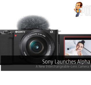 Sony Alpha ZV-E10 cover