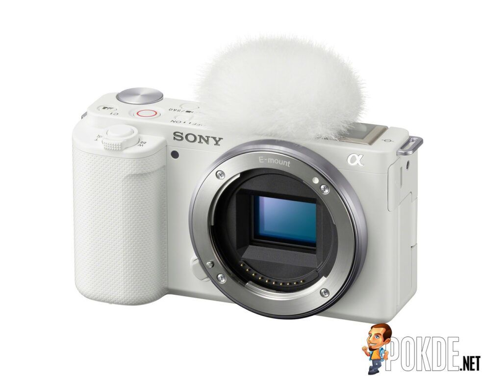 Sony Launches Alpha ZV-E10, A New Interchangeable-Lens Camera For Creators 23
